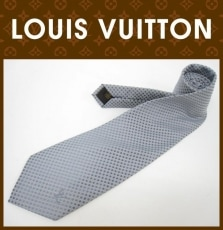 LOUISVUITTON(ルイヴィトン)のネクタイ