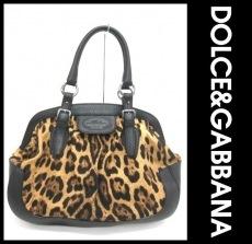 DOLCE&GABBANA(ドルチェアンドガッバーナ)のその他バッグ