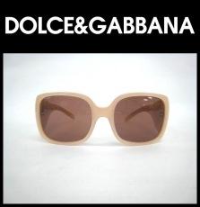 DOLCE&GABBANA(ドルチェアンドガッバーナ)のサングラス