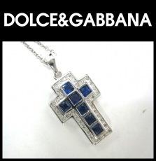 DOLCE&GABBANA(ドルチェアンドガッバーナ)のネックレス