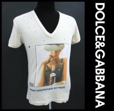 DOLCE&GABBANA(ドルチェアンドガッバーナ)のカットソー