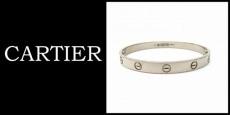 Cartier(カルティエ)のブレスレット