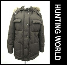 HUNTING WORLD(ハンティングワールド)のコート