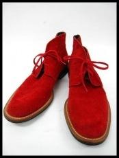 COMMEdesGARCONS SHIRT(コムデギャルソンシャツ)のその他靴