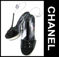 CHANEL(シャネル)のその他靴