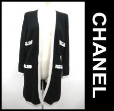 CHANEL(シャネル)のカーディガン