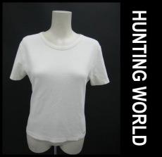 HUNTING WORLD(ハンティングワールド)/カットソー