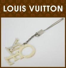 LOUISVUITTON(ルイヴィトン)のストラップ
