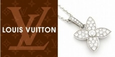 LOUISVUITTON(ルイヴィトン)のネックレス