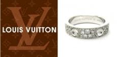 LOUISVUITTON(ルイヴィトン)のリング