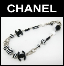 CHANEL(シャネル)のネックレス
