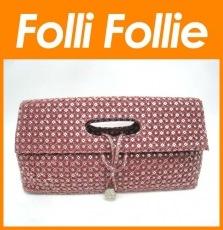 FolliFollie(フォリフォリ)のその他バッグ