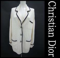 ChristianDior(クリスチャンディオール)のカーディガン
