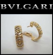 BVLGARI(ブルガリ)のピアス