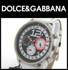 DOLCE&GABBANA(ドルチェアンドガッバーナ)の腕時計