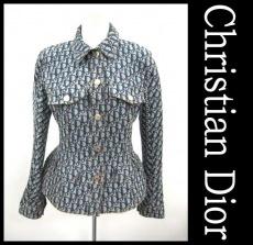 ChristianDior(クリスチャンディオール)のブルゾン