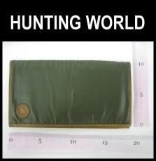 HUNTING WORLD(ハンティングワールド)のカードケース