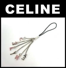 CELINE(セリーヌ)のストラップ