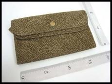 BORBONESE(ボルボネーゼ)のその他財布