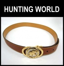 HUNTING WORLD(ハンティングワールド)のベルト