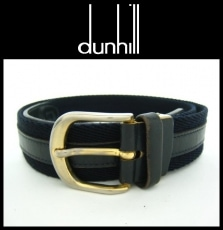 dunhill/ALFREDDUNHILL(ダンヒル)のベルト