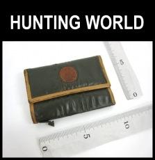 HUNTING WORLD(ハンティングワールド)のキーケース