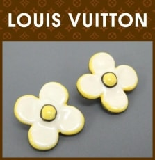 LOUIS VUITTON(ルイヴィトン)/イヤリング