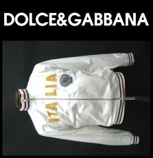 DOLCE&GABBANA(ドルチェアンドガッバーナ)のブルゾン