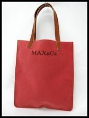 MAX&CO.(マックス&コー)のその他バッグ
