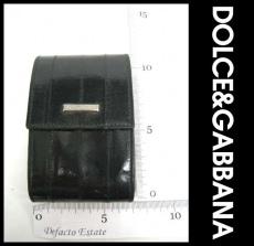 DOLCE&GABBANA(ドルチェアンドガッバーナ)の小物