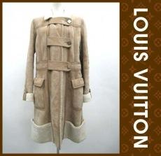 LOUISVUITTON(ルイヴィトン)のコート