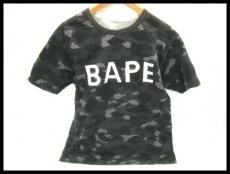 ABATHINGAPE(ア ベイシング エイプ)のTシャツ