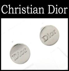 ChristianDior(クリスチャンディオール)のピアス