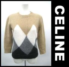 CELINE(セリーヌ)のセーター