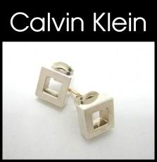 CalvinKlein(カルバンクライン)のピアス