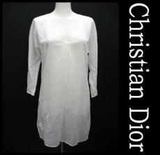 ChristianDior(クリスチャンディオール)のワンピース