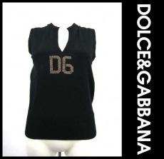 DOLCE&GABBANA(ドルチェアンドガッバーナ)のその他トップス