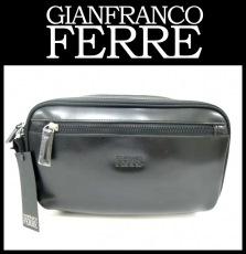 GIANFRANCOFERRE(ジャンフランコフェレ)のその他バッグ