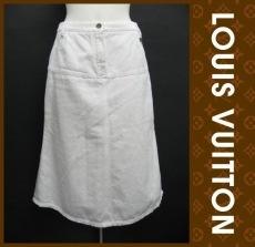 LOUISVUITTON(ルイヴィトン)のスカート