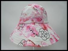 CLATHAS(クレイサス)の帽子
