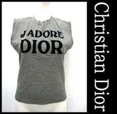 ChristianDior(クリスチャンディオール)のその他トップス
