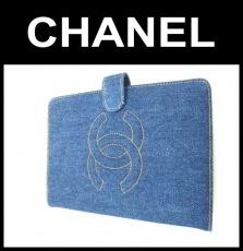 CHANEL(シャネル)の手帳