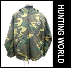 HUNTING WORLD(ハンティングワールド)のブルゾン