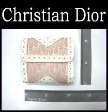 ChristianDior(クリスチャンディオール)/その他財布