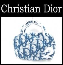 ChristianDior(クリスチャンディオール)のポーチ
