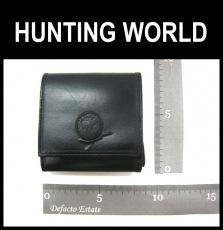 HUNTING WORLD(ハンティングワールド)のコインケース