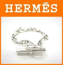 HERMES(エルメス)のブレスレット