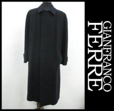 GIANFRANCOFERRE(ジャンフランコフェレ)のコート