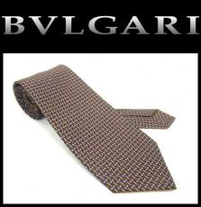 BVLGARI(ブルガリ)のネクタイ