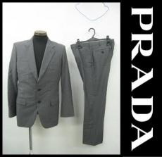 PRADA(プラダ)のメンズスーツ